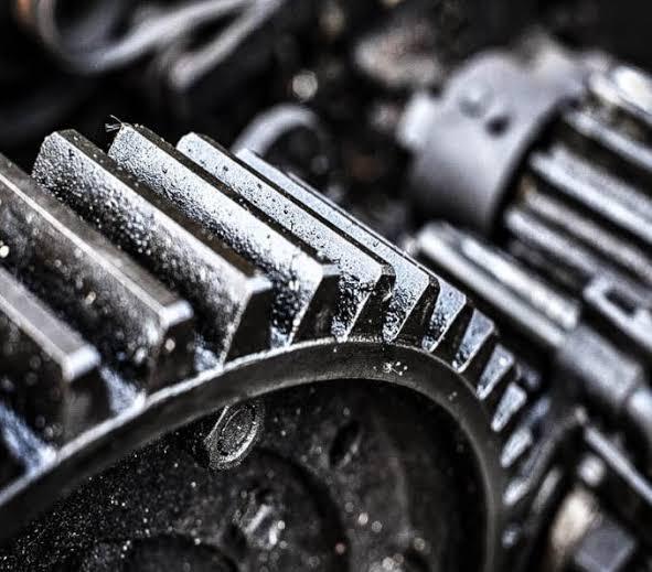 open gear lubrication