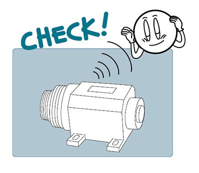 Avoid Motors noise by using Bearing lubricants