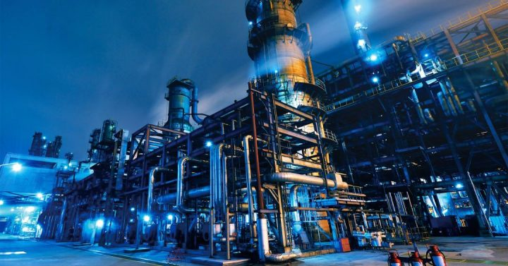 Lubricant Manufacturing Industry
