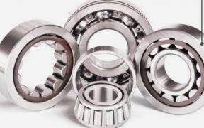 Anti-friction bearing featured image