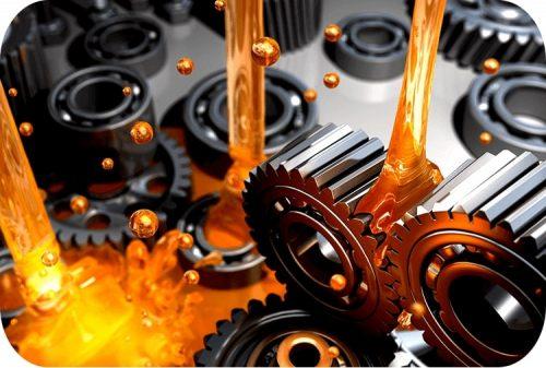Gear drive lubricant [Gear Oil]