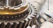 Gear drive lubrication