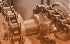 Chain Drive image