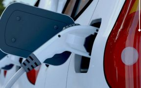 EV car charging