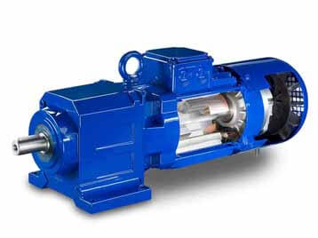 A leading gear motor manufacturer improved the performance with use of MOSIL Specialty Fluid Grease