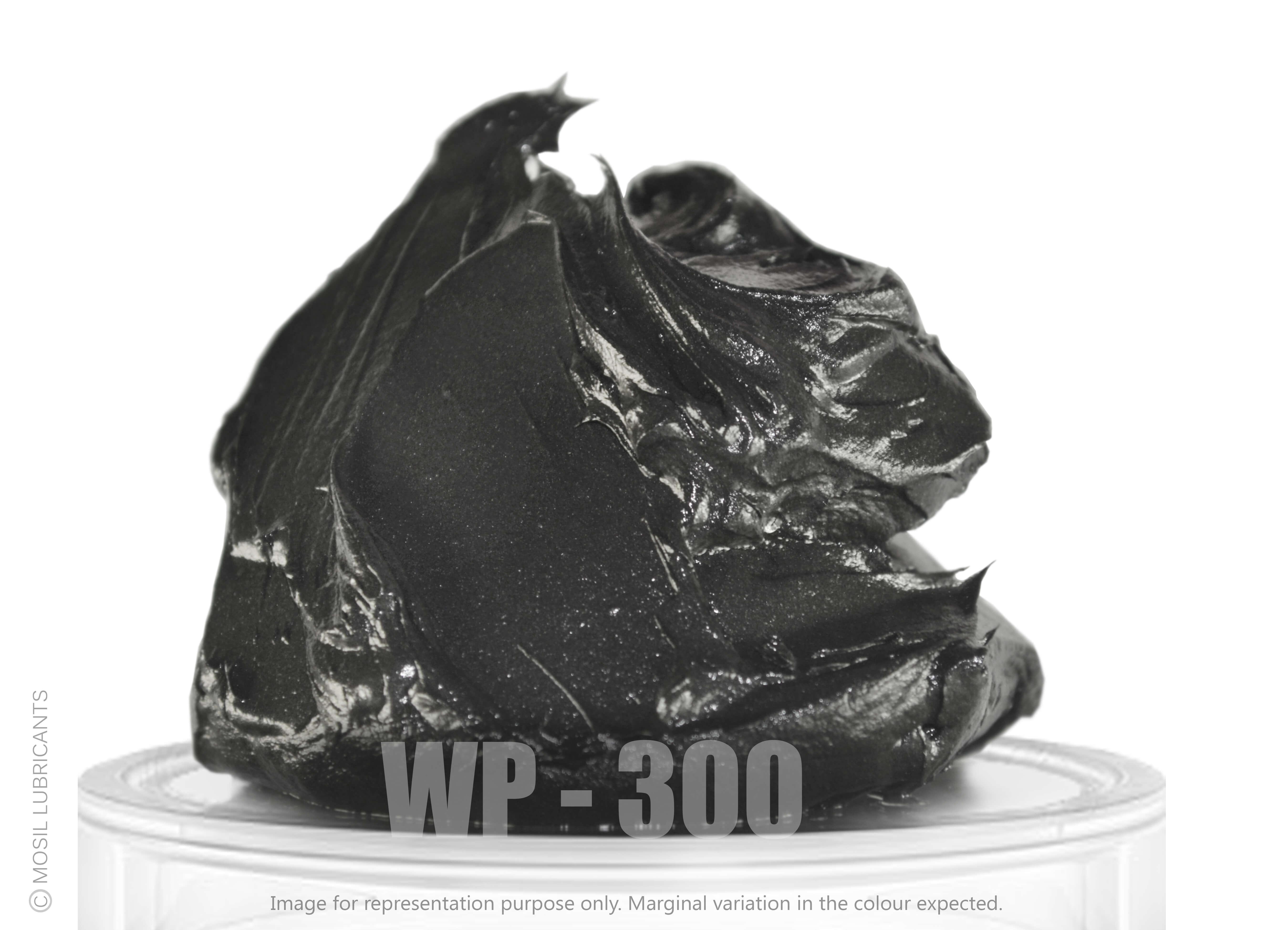 WP - 300 | Multipurpose Graphite Grease
