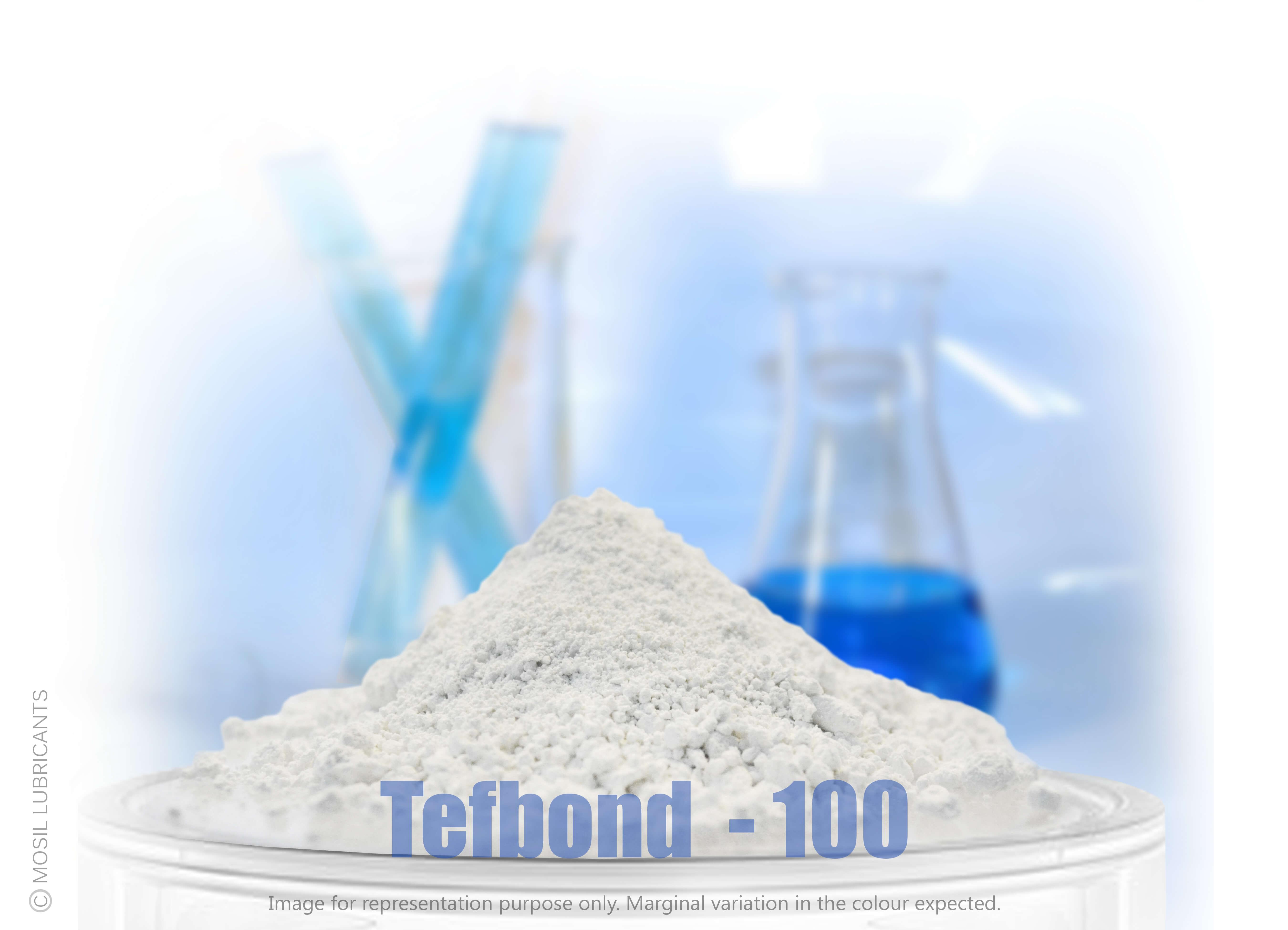 TEFBOND - 100 | Bonded Lubricant