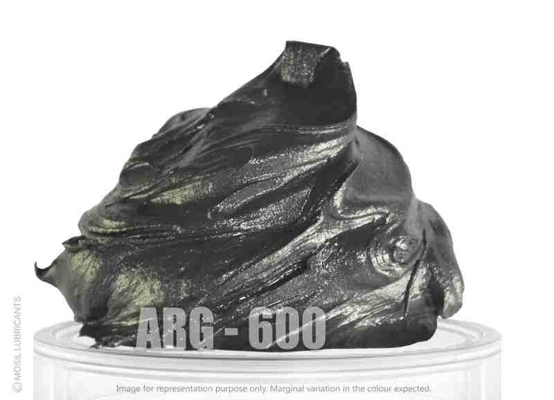 ARG - 600 | Plug Valve Lubricant