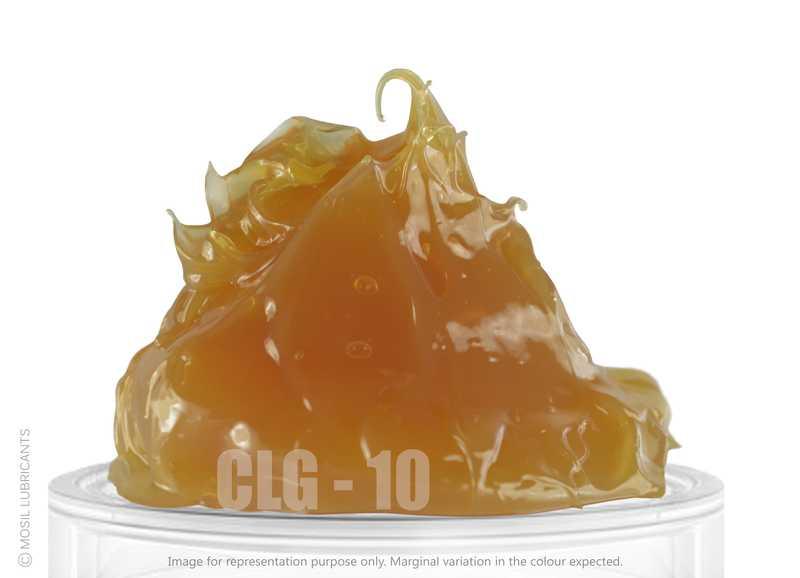 CLG - 10 | Semi-Fluid Grease