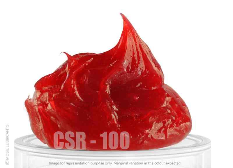 CSR - 100 | High Speed Grease