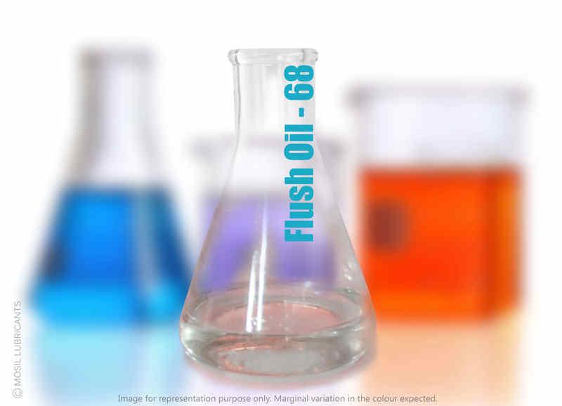 FLUSH OIL - 68 | Flushing Oil