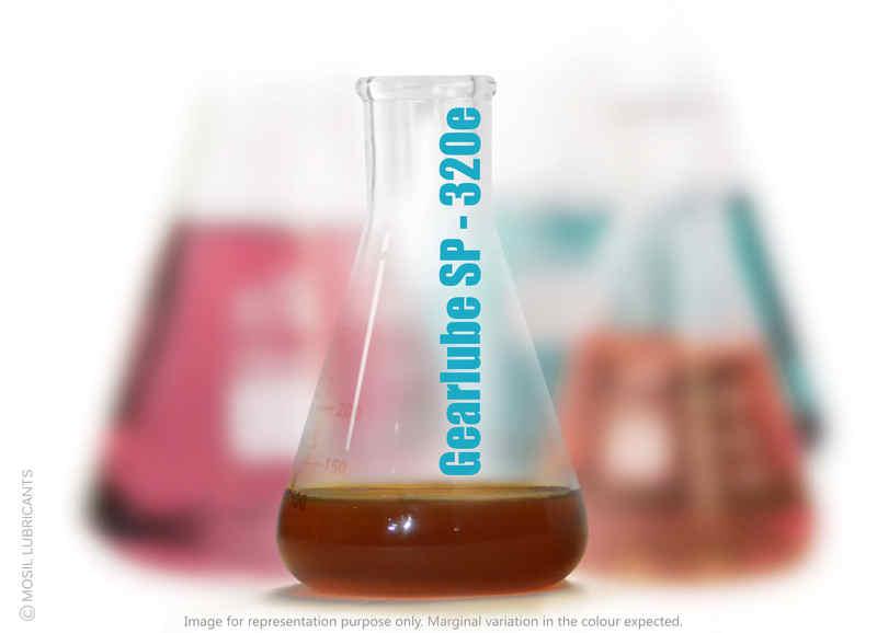 Gearlube SP - 320e | Specialty Gear Oil