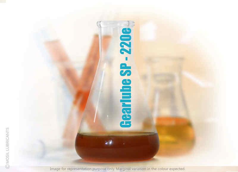 Gearlube SP - 220e | Specialty Gear Oil