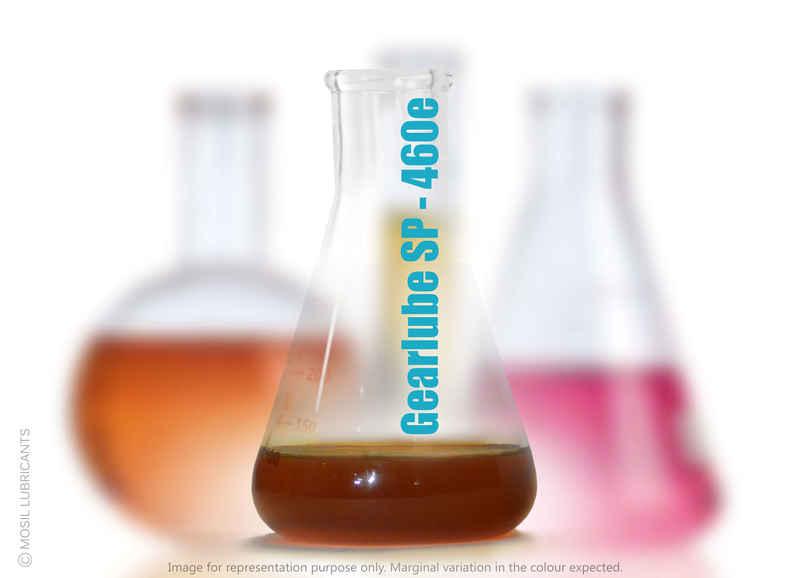 Gearlube SP - 460e | Specialty Gear Oils