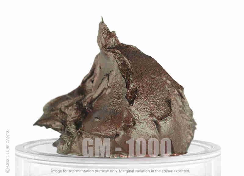 GM - 1000 | Multipurpose Copper Anti seize Compound