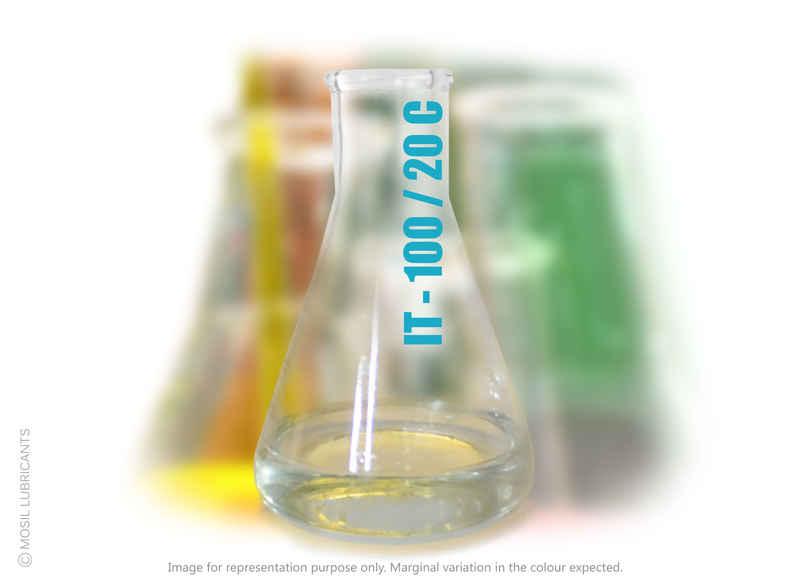 IT - 100 / 20C | Silicone Oil