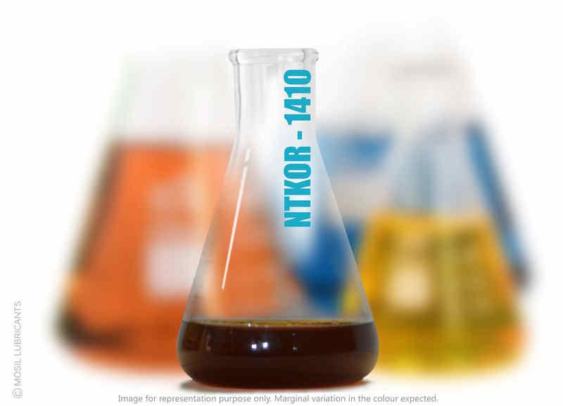 NTKOR - 1410 | Solvent Based Medium Term Rust Preventive