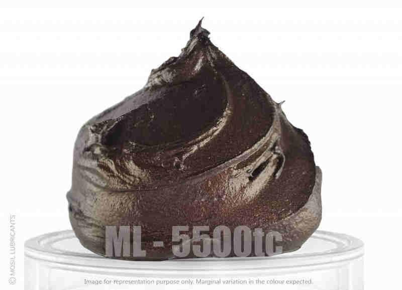 ML - 5500tc | Copper Based, Lead and Zinc Free Thread Compound