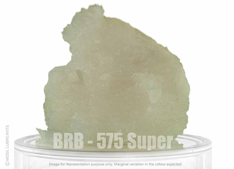 BRB - 575 Super | High Temperature/ High Speed Moly Grease