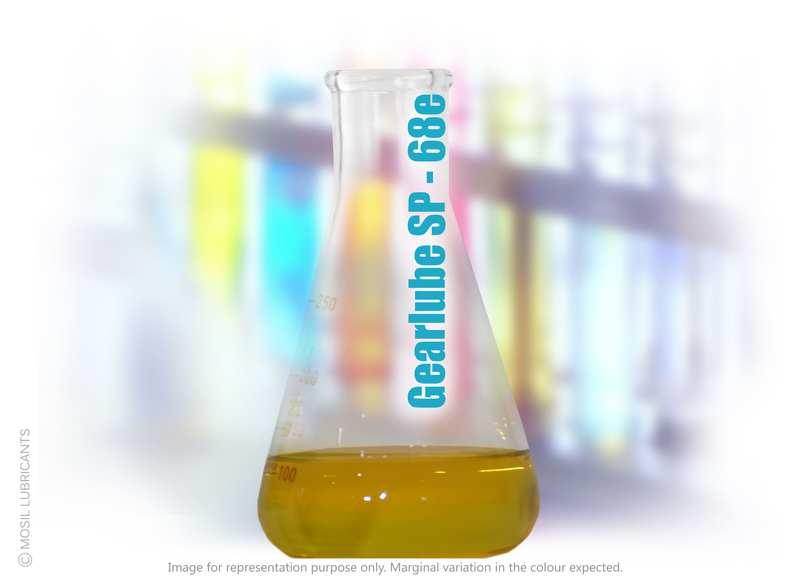 Gearlube SP - 68e | Specialty Gear Oil