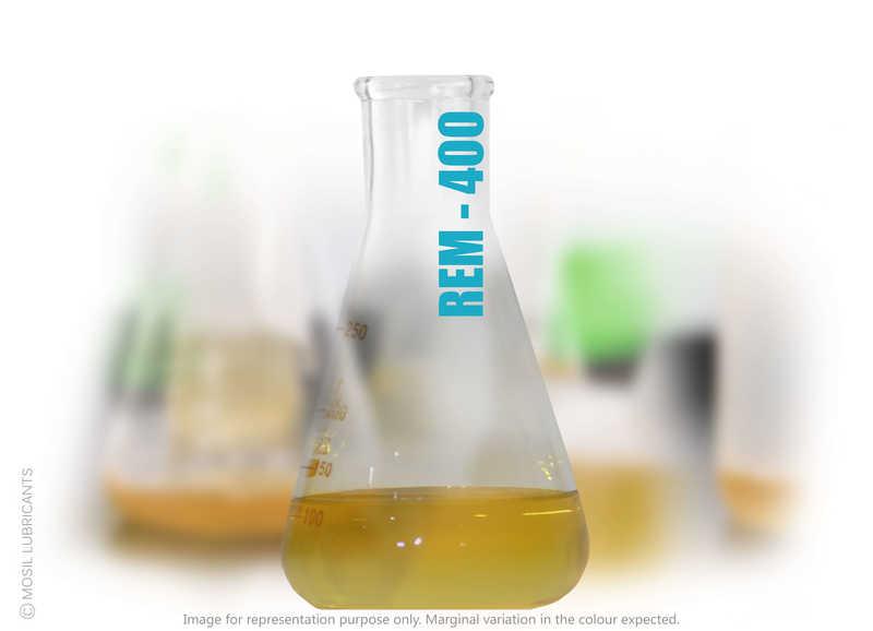 REM - 400 | Foaming Acid Cleaner