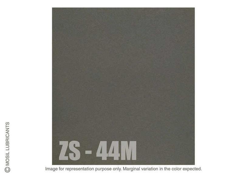 ZS - 44m | Galva Coating - Bulk | Zinc Rich Paint