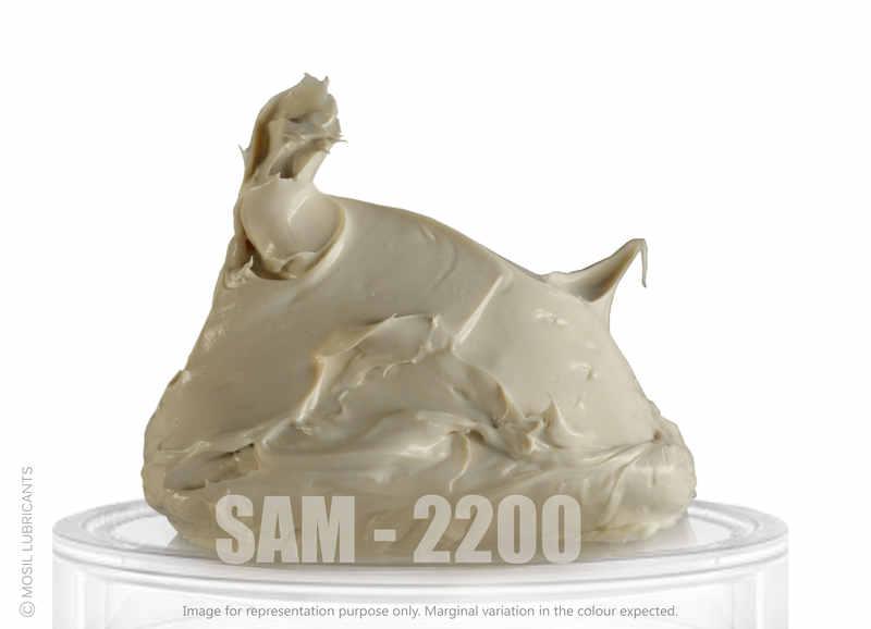 SAM - 2200 | White Assembly Paste