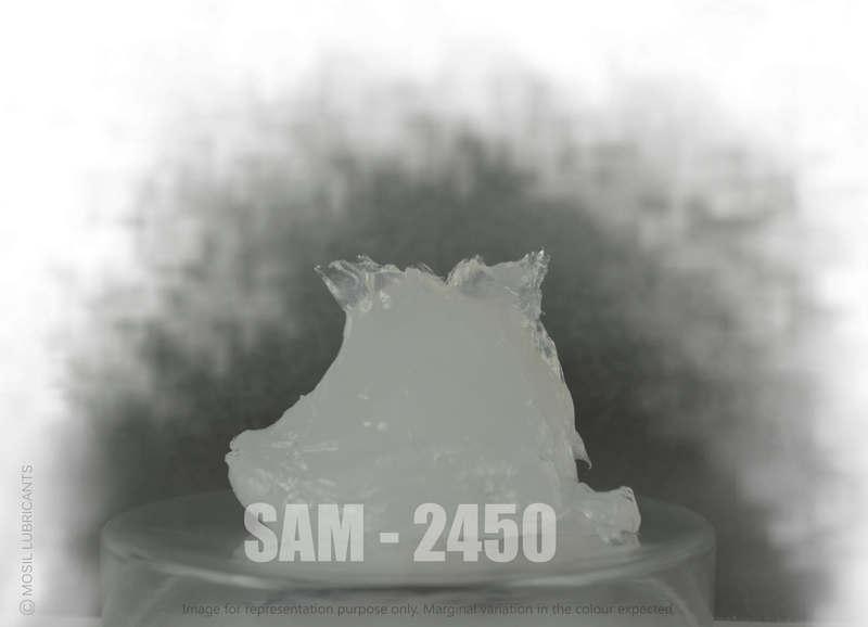 SAM - 2450 | Silicone Mould Release Compound