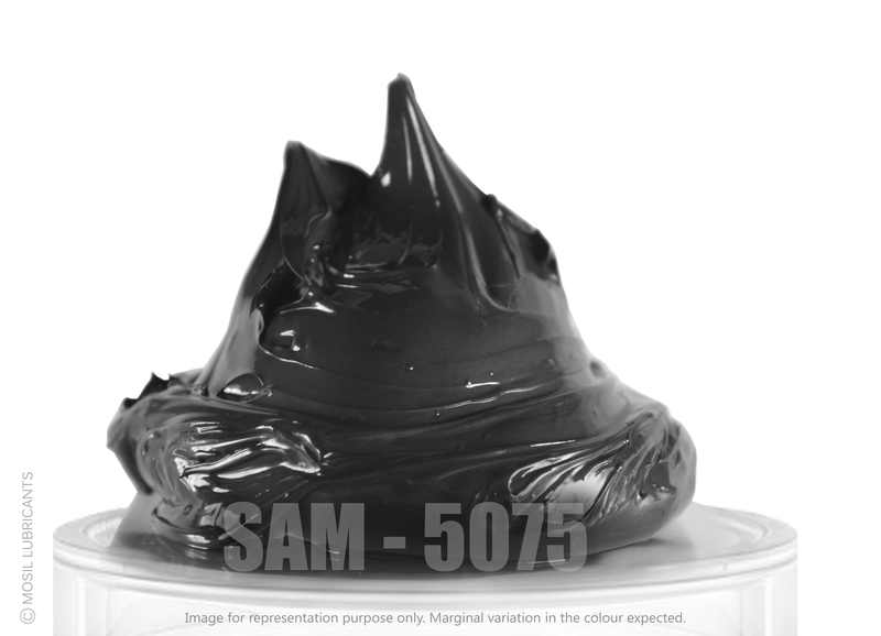 SAM - 5075 | Extreme Temperature Heavy Duty Grease