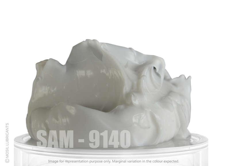SAM - 9140 | Long Life Grease