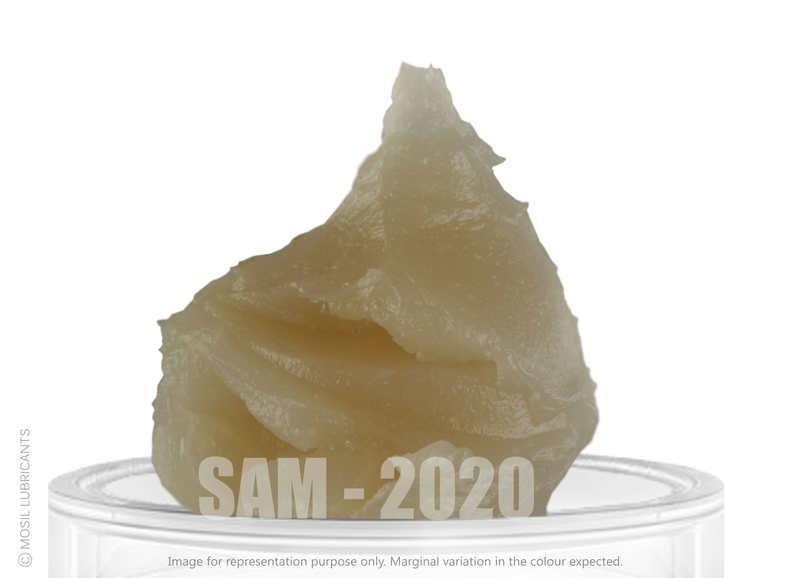 SAM - 2020 | High Speed Bearing Grease